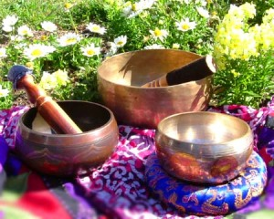 Fine Tuning The Chakras with Sound